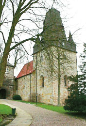bad bentheim kur